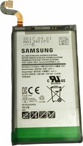 New Genuine Original Samsung Galaxy S8+ PLUS SM-G955 EB-BG955ABA OEM Bat... - $6.58