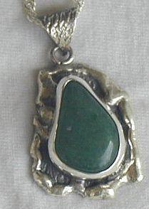Green pendant hmpc 3