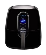 5.5 Qt Family Sized Power Air Fryer Elite 7- In -1 Electric Hot Air Fryer - $118.69