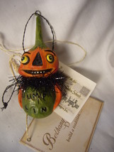 Bethany Lowe Halloween Little Ghoul Ornament no. HH2108  E image 3