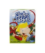 Chutes and Ladders Board Game - $11.29