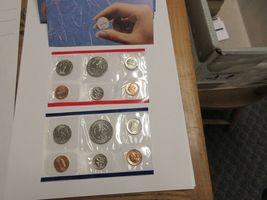 1991 , United States Mint , Uncirculated Mint Set , Lot of 5 Sets image 4