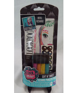 Cool Maker Soft N Sweet Airbrush Hair and Makeup Refill Lookbook Series - $8.90