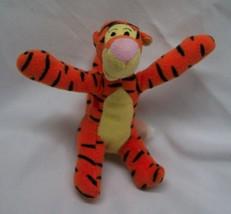 Winnie The Pooh Mini Bendable Tigger Mini Plush Stuffed Animal Toy Mc Donald's - $14.85
