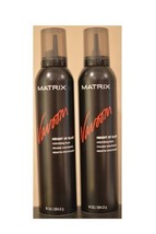 Matrix Vavoom Height of Glam Volumizing Foam 9oz Pack of 2 - $20.40