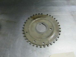 30N112 Crankshaft Trigger Ring 2005 Ford Mustang 4.6  - $20.00