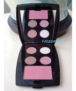 Lancome Blush Subtil with Color Design Eyeshadow Quad Compact Palette ch... - $15.99