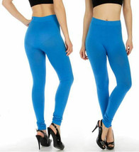 Seamless Solid Color Legging- Asst. Colors-One Size (S-L) - $8.00