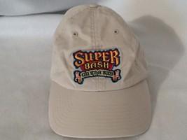 Super Bash on the Bay Baseball Hat Bowl XXXV 35 21023 image 1