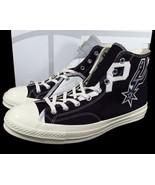 Converse San Antonio Spurs Gameday Jersey Sneaker Chuck 70 189/250 (12 MEN) - $150.00