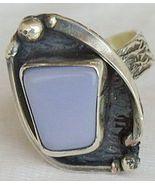 Quartz silver ring  - $30.00