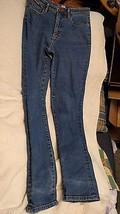 Pepe Jeans London womens juniors blue Size 29 dark wash - $14.84