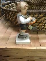 Vintage Hummel Little Drummer # 240 - $24.18