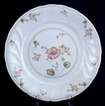 Mikasa Shelburn Fine China Dinner Plate Unused L9797 - $7.50