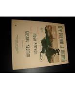 Sheet Music My Dream Of Vienna Gustav Klemm Hugh Kenyon 1947 Theodore Pr... - $8.99