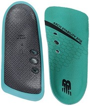 Balance Insoles 3715 3/4 Arch Stability Insole Shoe, teal, Medium/M 11 D US - $60.67