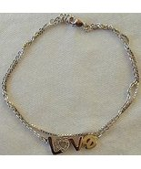 LOVE bracelet - $26.00