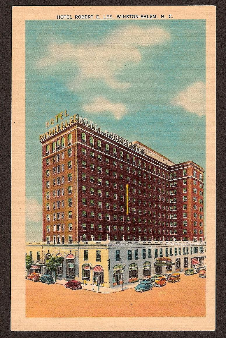 Pc lee hotel 1