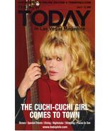 CHARO: CUCHI CUCHI GIRL  @ TODAY Vegas July 2009 - $5.95
