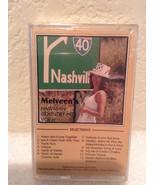 New Melveen Leed Melveen's Hawaiian Country Hits Vol II (2) Cassette 199... - $38.97