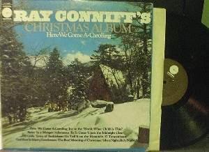 C 38 rayconniffschristmasalbum le10089