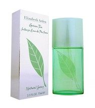 ELIZABETH ARDEN Green Tea Intense Eau de Parfum Spray 2.5oz/75ml NIB Che... - $215.82