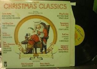 C 40 popularchristmasclassics sl8100
