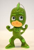 Kurt Adler  PJ Masks  Gekko  Green  2019 Christmas Ornament - $12.42