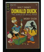 Walt Disney's Donald Duck #114 G 1967 Gold Key Comic Book - $10.44