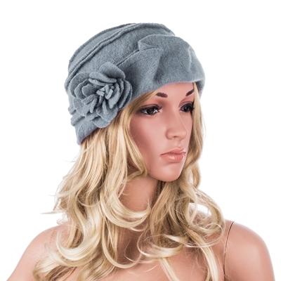 ac537fd9cc1d0 New Fashion Elegant Ladies Hats Winter Beret and 50 similar items