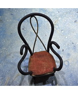 Antique miniature  Bentwood Thonet chair & Love seat - $120.00