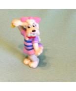Flirty Pound Puppies 1988 PVC  Figure - $15.99