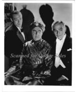 Horror Greats Lorre Lugosi Karloff 8x10 Photo - $6.99