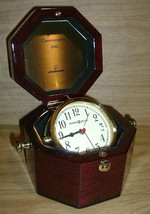 Howard Miller Bailey Clock,Boeing Airlines Presentation,Nautical 645-187... - $39.95