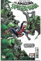 AMAZING SPIDER-MAN #35 2099 (MARVEL 2019) - $4.59