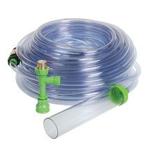 Python No Spill Clean & Fill 100ft (30m) Hose 100NS Aquarium Cleaning Sy... - $102.56