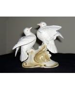 Lefton China Doves figurine # 865 - $22.00
