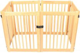 Legacy 6 Panel Outdoor Pet Gate Item Id: 52124 - $429.95