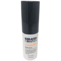 Keratin Complex Intense Rx Repair Serum 1.5 oz / 45 ml - $14.85