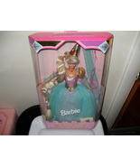 1994 Barbie As Rapunzel In The Box - $29.99