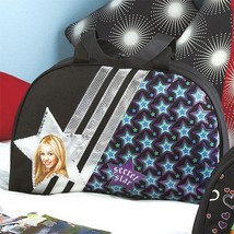 AWESOME Hannah Montana Stars Overnight Bag *FREE SH* - $21.14