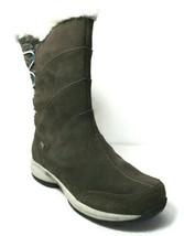 Merrell Jovilee Alp Women's Faux Fur Waterproof Winter Zip Boots Sz 7 #J227320C - $72.99