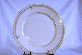 "Lenox 1993 Gramercy Dinner Plate 10 3/4"" Metropolitan Line - $11.08"