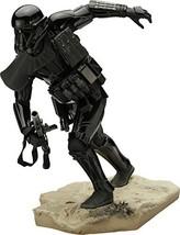 Kotobukiya Rogue One A Star Wars Story Death Trooper ArtFX Statue - $102.02