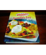 *NEW* KRAFT VELVEETA CHEESE INCREDIBLY EASY RECIPES, FAVORITE BRAND NAME... - $15.44