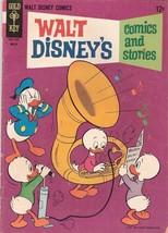 Disney - Walt Disney's Comics and Stories # 318 (Mar. 1967)  - $5.95