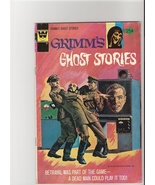 Gold Key - Grimm's Ghost Stories # 22 (1975) - $4.95