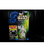 1997 Star Wars Freeze Frame Snowtrooper New In The Package - $14.99