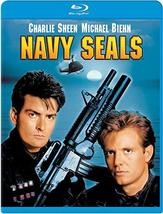 Navy Seals [Blu-ray]