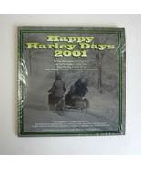2001 Happy Harley Days Harley-Davidson Dealers Promo CD -Canned Heat-Gre... - $11.50